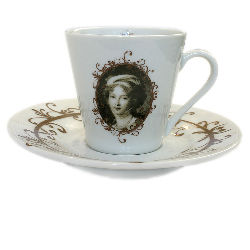 Espressotasse Louise - Set